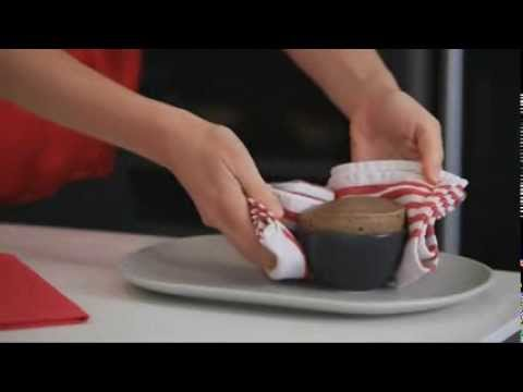 Chadstone Fashion Capital Magazine: Chocolate Souffle with Julia Taylor