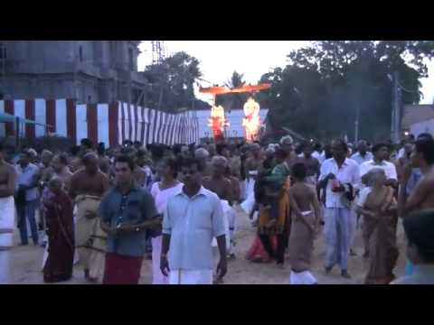 Nallur Festival 2013 - 9th day evening - 20-08-2013