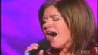 Kelly Clarkson MY GROWN UP CHRISTMAS LIST. +lyrics