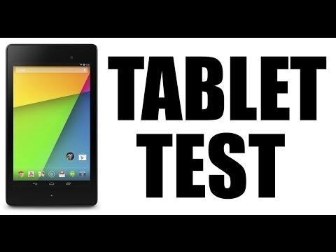 Tablet Test - Das MÜSSEN Sie wissen - Tablet PC Test 2013