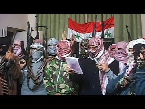 Irak : la bataille de l'Al-Anbar se poursuit