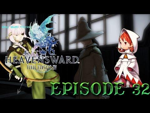 Healer Discrimination - Final fantasy 14 Heavensward Episode 32