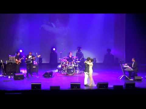 Cỏ Úa - Đan Nguyên - Nguyễn Hồng Nhung - Live in Toulouse 2014