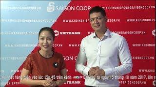 1 Tỷ Khởi Nghiệp Cùng Saigon Co.op - Tập 1 [Full HD]