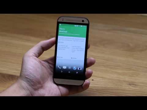 Trên tay HTC One Mini 2