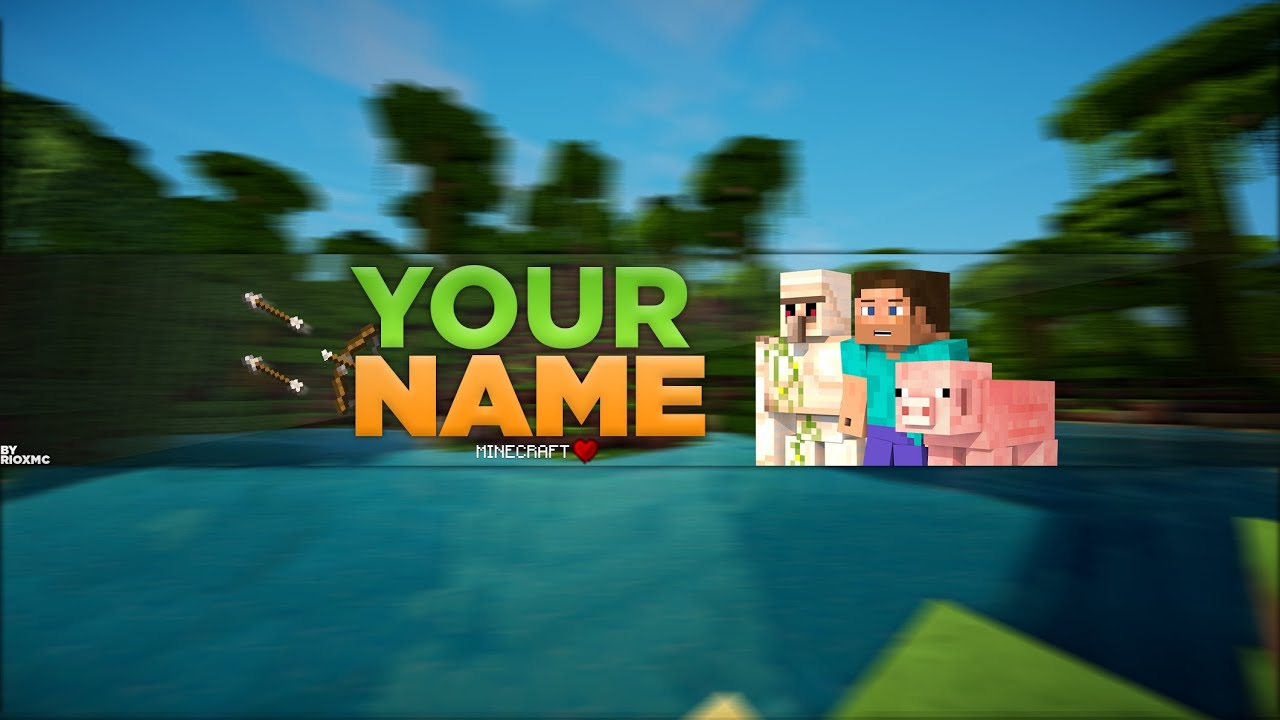 minecraft banner template by chunq youtube. Black Bedroom Furniture Sets. Home Design Ideas