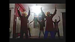 Punjabi Wedding Song Dance Routine