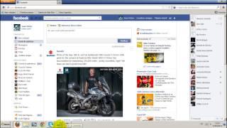 Como Aumentar A Letra No Facebook