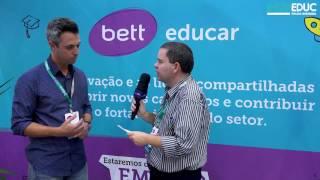 InovEduc Entrevista André Ferreira - Gerente Pedagógico da Escola Sesc