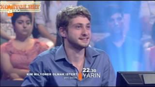 Kim Milyoner Olmak Ister 253. bölüm fragman 23.07.2013