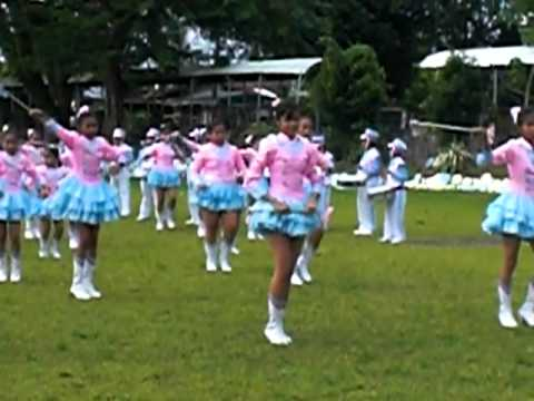 Ligao West Central Elementary School (B) Drum & Lyre Corps
