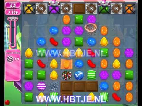 Candy Crush Saga level 423