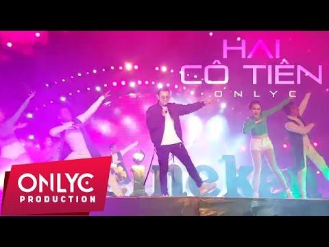 2 Cô Tiên | OnlyC live | Heneiken Cần Thơ