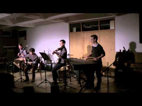 the am tabor jazz quartet part1