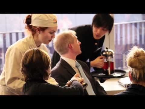 Trường William Angliss