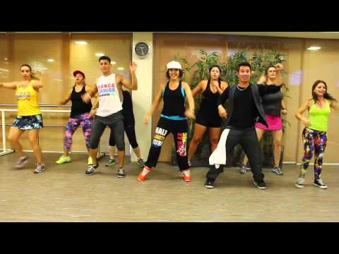 Dance With Gi | Rather Be - using mobile? go to: gisellekhoury.zumba.com