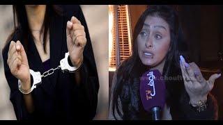 لأول مرة..سميرة الداودي تتحدث عن حقيقة اعتقال ابنتها بدون حواجز |