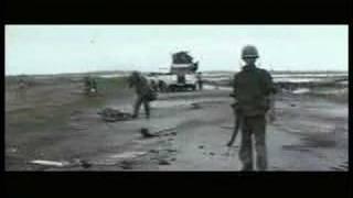 Raw Vietnam War Footage