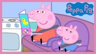 Peppa Pig The Camping Holiday