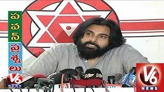 Highlights Of Pawan Kalyan Full Speech