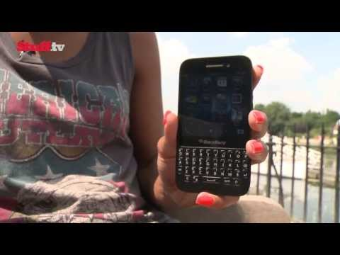 Blackberry Q5 review -- is the Q5 the ultimate budget BlackBerry smartphone?