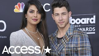 2019 Billboard Music Awards: The Hottest Red Carpet Couples! | Access