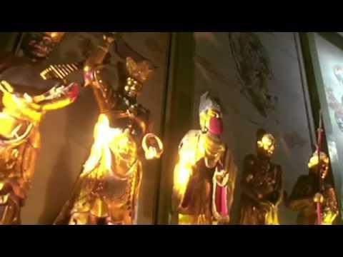 Chung Tử Đơn- Tạ Đình Phong - Long Môn Quỷ