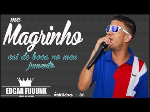 Mc Magrinho - Cai De Boca No Meu Jumento ♫♪ ' ( Lançamento 2013 )