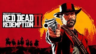 Red Dead Redemption 2 - Trailer #3