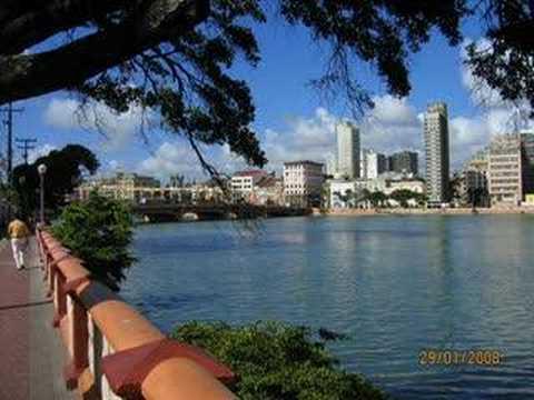 Recife - Frevo (Viva o Recife - Vassourinhas)