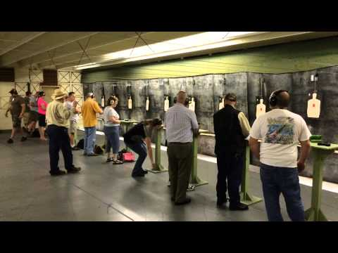 Concealed Carry Class (Walther PPK)