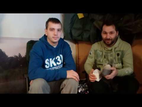 Starbaits rada Probiotic s Jozefom Petričkom