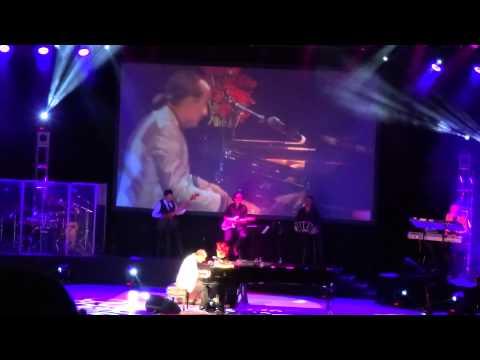 Raul Di Blasio Live at the Greek Theatre, Los Angeles, CA May 31 2014