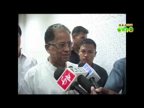 Tarun Gogoi may finally be replaced as Assam CM this week