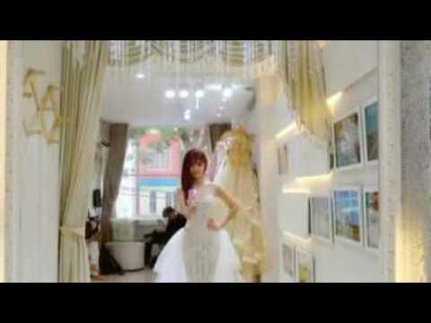Bộ ảnh cưới lung linh của Khởi My và Kelvin Khánh