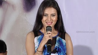 Heroine-Movie-Trailer-Launch-Video