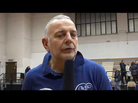 Copertina video Maurizio Moretti (Argentario VolLei)