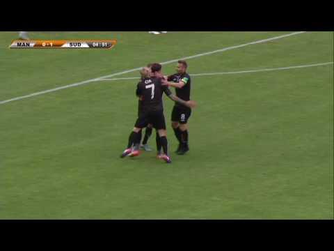 Copertina video Mantova - Südtirol 3-1
