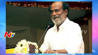 Rajinkanth Meeting with Fans | Experts Suspect Political Entry