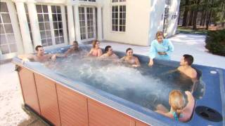 Swimming And Water Exercises- ThermoSpas Revolutionary
