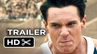 Unbroken Official Olympics Preview Trailer (2014