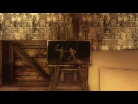 The Elder Scrolls IV: Andoran (Prologue)