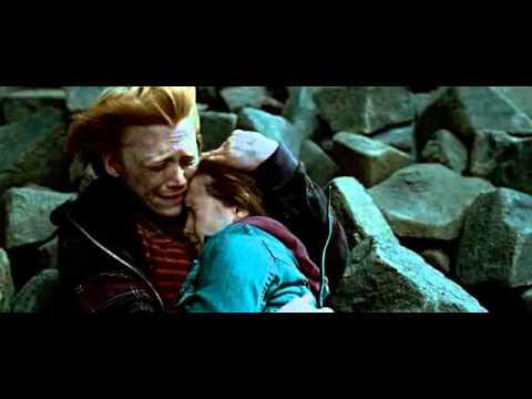 Harry Potter fecha sua saga com varinha de ouro - Video 1