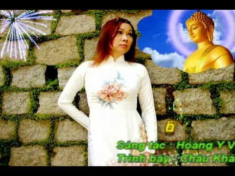 nhạc phật giáo...THOÁT VÒNG LỢI DANH ( st Hoàng Y Vũ ) cs Châu Khánh Hà