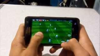 Fifa 2012 Para Android (apk)