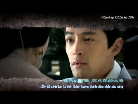 [Vietsub] Trailer Tinh Nguyệt Truyền Kỳ (Đại Mạc Dao) - Lưu Thi Thi, Bành Vu Yến, Hồ Ca