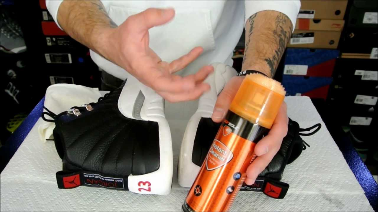 Sof Sole Shoe Cleaner Review
