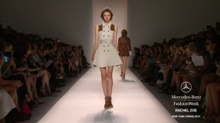 Rachel Zoe Spring/Summer 2014 Video - New York