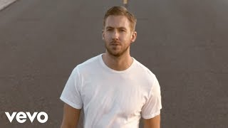 Calvin Harris - Summer (Official Video HD)