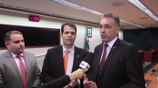 Aureo consegue junto aos Correios a permanência de agência na cidade de Duas Barras – RJ